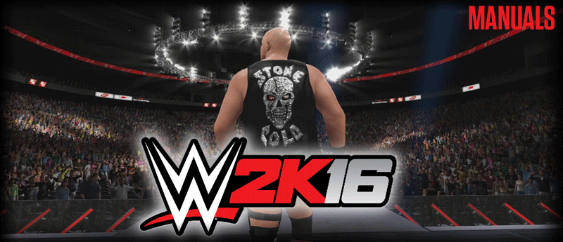 will power wwe 2k15